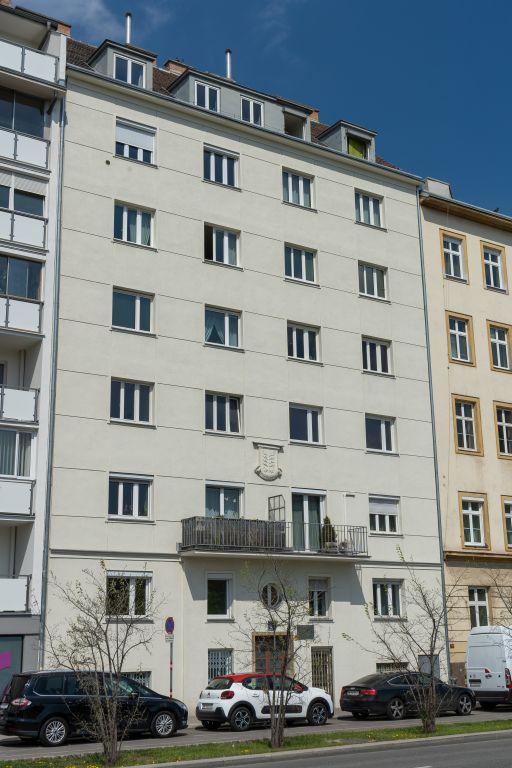 Wohnhaus, Wien, 3. Bezirk