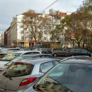Read more about the article Kardinal-Nagl-Platz: Umbau mit beschränkter Wirkung
