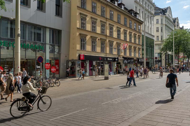 Read more about the article Die vielen Vorteile von Verkehrsberuhigung
