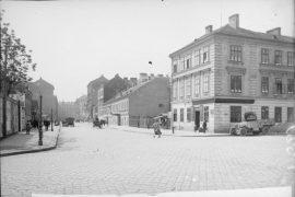 Dammstraße 1930