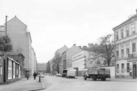 Dammstraße 1963
