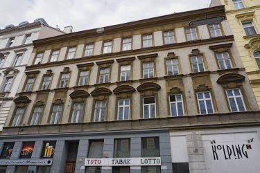 Liechtensteinstraße 100-102