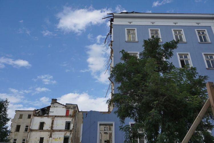 Mariahilfer Straße 132 - 1.8.2019 - (4)