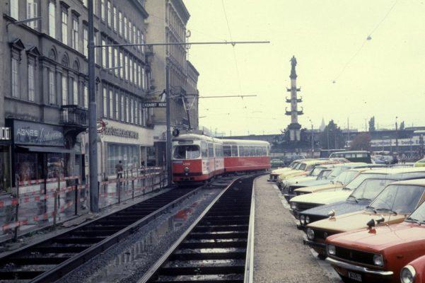 Praterstraße 1978 (2)