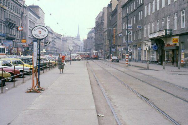 Praterstraße 1981 (2)