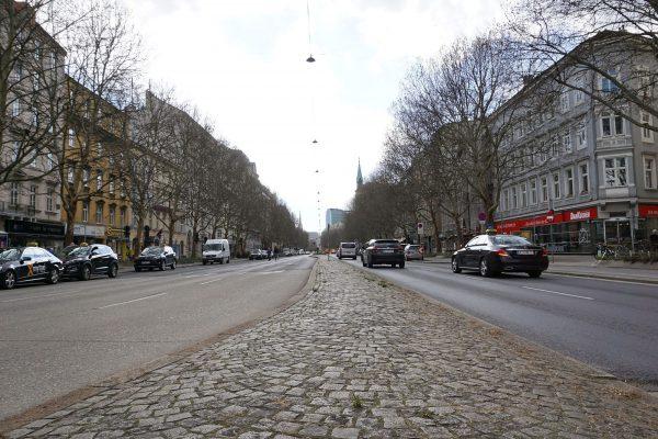 Praterstraße Stephansdom 2019