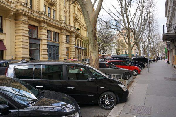 Praterstraße Zirkusgasse 2019 (2)