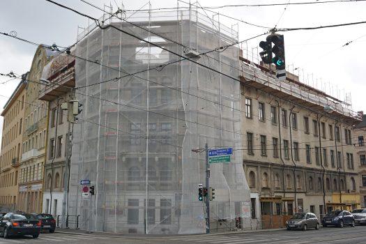 Radetzkystraße 24-26 - 3.5.2019