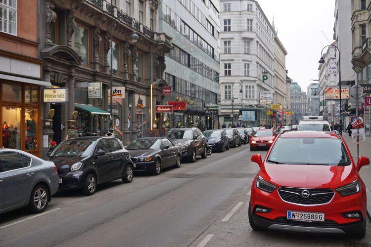 Rotenturmstraße - 10.2.2019 - 20k