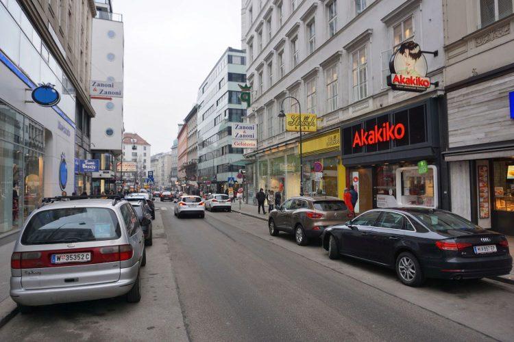 Rotenturmstraße - 10.2.2019 - 3k
