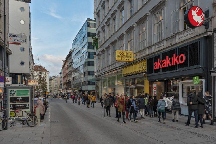 Rotenturmstraße - 17.11.2019 - (5)rk