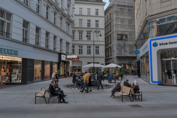 Rotenturmstraße - 17.11.2019 - (6)rk
