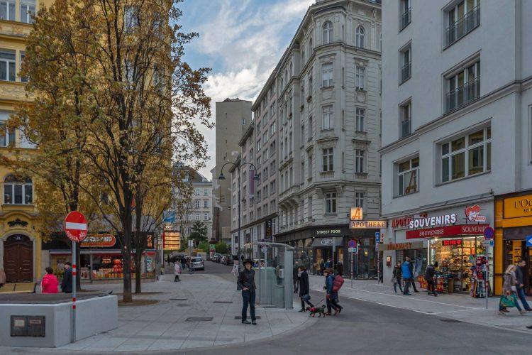 Rotenturmstraße - 17.11.2019 - (7)rk