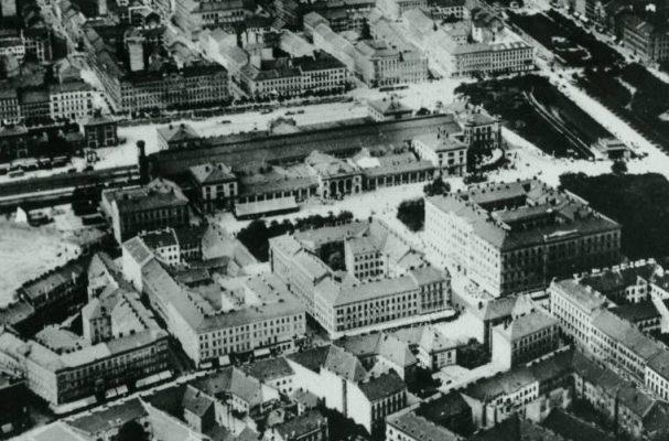 westbahnhof-1930